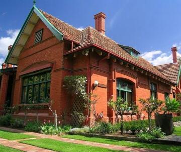 Buxton Manor