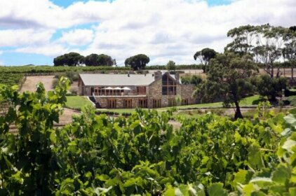 Chapel Hill Winery & Retreat