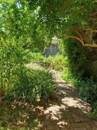 Garden Studio Black Forest