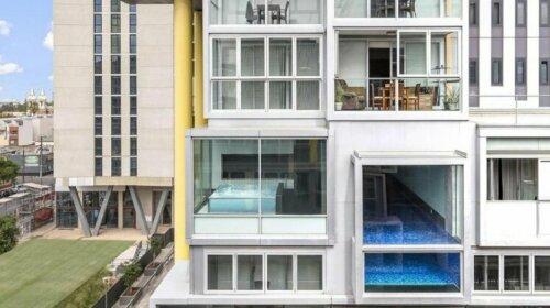 Hi 5 stars luxury Adelaide City Apartment