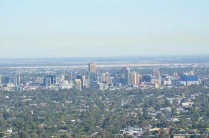 Kingsview Belair Apartment Grand Views of Adelaide