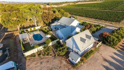Maison Blue Estate