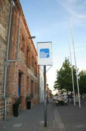 Port Adelaide Backpackers