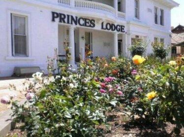 Princes Lodge Motel