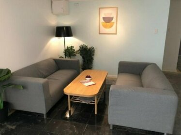 Private room in City Central