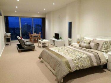 Tasha's Apartments on Morphett
