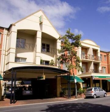 The Grand Apartments Adelaide