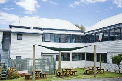 Albany Bayview Lodge YHA