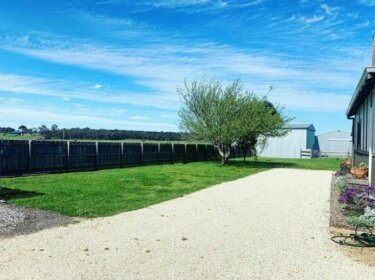 Chesterfarm and Stables