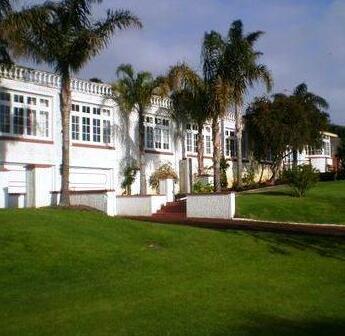 Flinders Park Lodge
