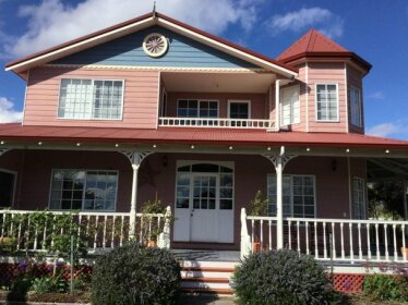 Painted Lady Bed & Breakfast