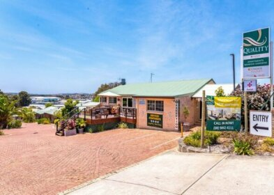 Quality Apartments Banksia Gardens
