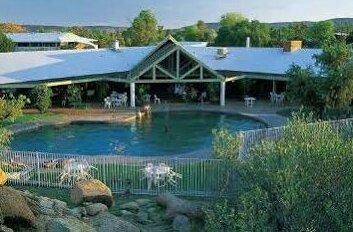Aurora Red Centre Resort