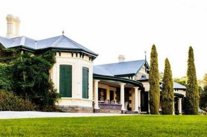 Collingrove Homestead
