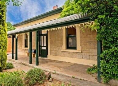 Pembury Cottage