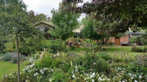 Glenhope Alpaca Farm Suites