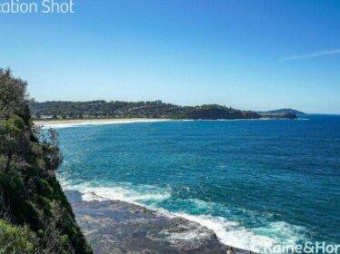 Coast - 3/42 Avoca Drive Avoca Beach