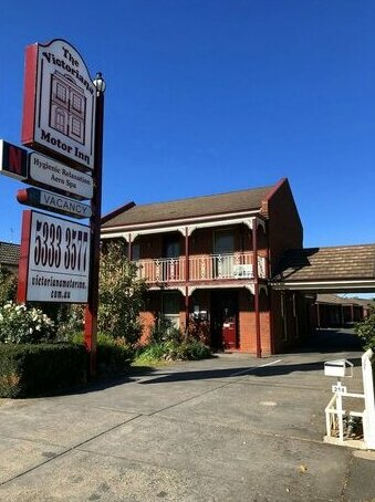 Victoriana Motor Inn