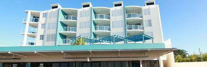 Platinum Bargara Apartments