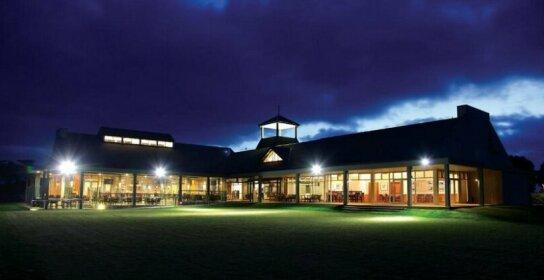 13th Beach Golf Lodges