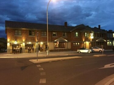 The George Hotel Bathurst