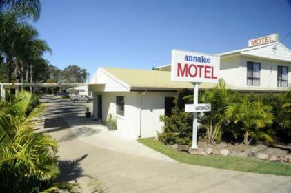 Annalee Motel Beaudesert