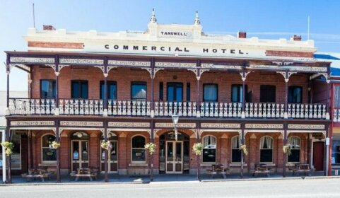 Tanswells Commercial Hotel