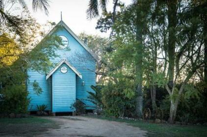 Hillview Cottages