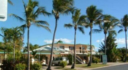 Palm View Holiday Apartments