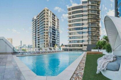 2 Bed Brisbane Resort Apartment