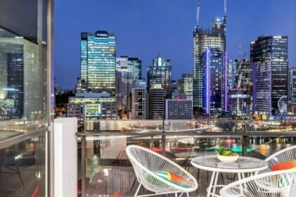 Airhome South Bank Riverside Tower