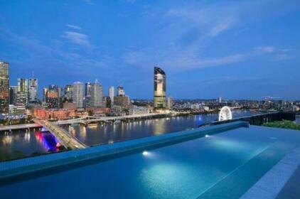 Austin Apartments Brisbane