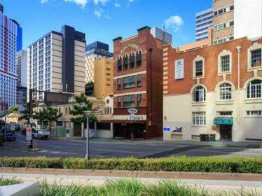City Edge Brisbane