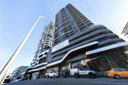 Lucid Apartment South Brisbane