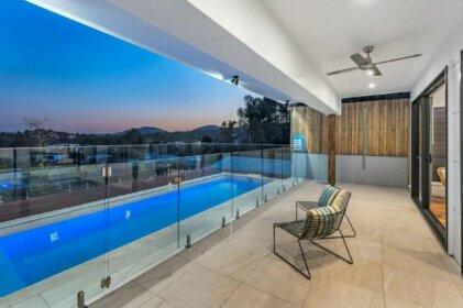Panoramic Views Villa Birdwood Terrace 4 Bedroms - Toowong