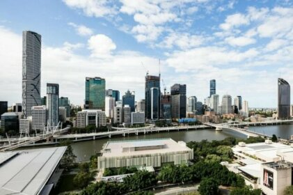 South Brisbane Hope Street Apartments By SLife
