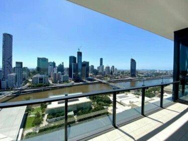 Southbank Riverside Sub Penthouse