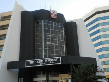 Best Western Plus Hotel Lord Forrest