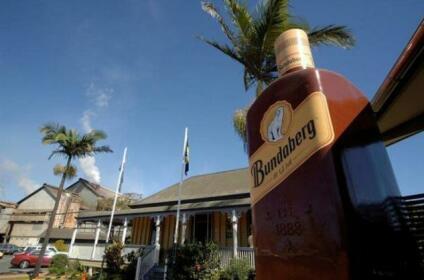 Boulevard Lodge Bundaberg