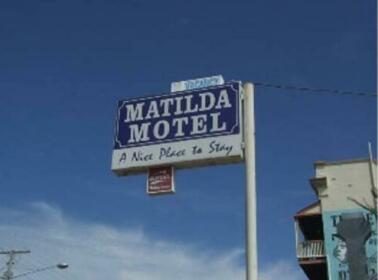 Matilda Motel Bundaberg