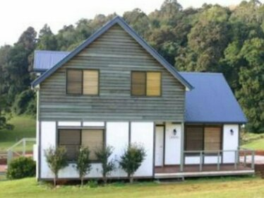 Aliana Holiday House