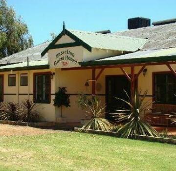 Busselton Guest House