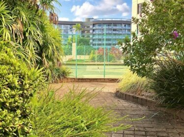 Cairns Apartment Esplanade Ocean Views