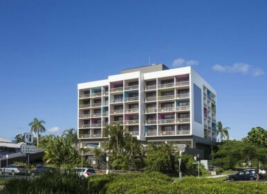 Cairns Plaza Hotel