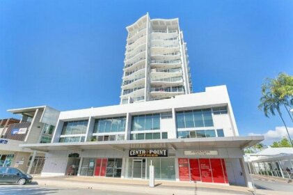 Centrepoint Apartments Cairns