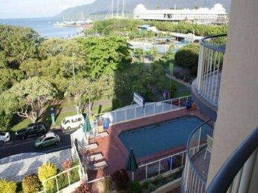 Esplanade Vues Apartments