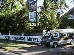 Flying Horseshoe Motel