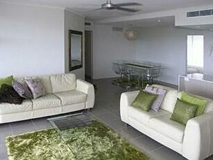 Northshore Towers Luxury Private Apartments