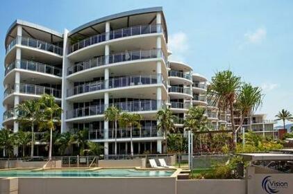 Vision Apartments Cairns