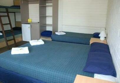 Greenleigh Central Canberra Motel